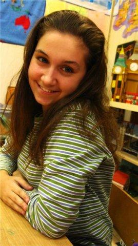 лиза анна фото