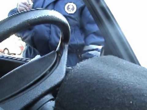 Незаконное лишение водительских прав. Часть 2