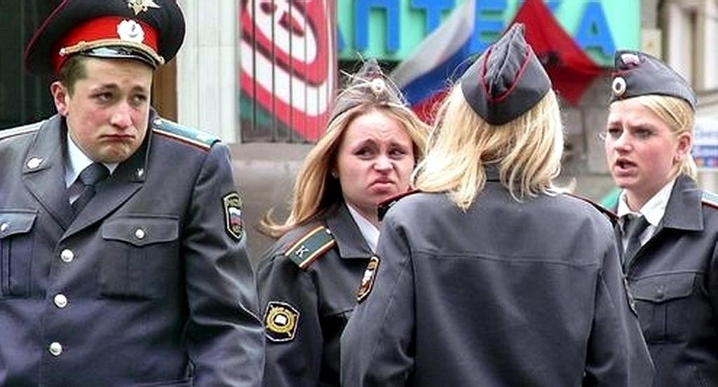 За три часа подано более трехсот заявок на работу в новой полиции Тернополя - Цензор.НЕТ 6411