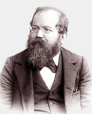 1-й Чемпион Мира по шахматам Вильгельм Стейниц (Steinitz)