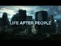 Жизнь после людей