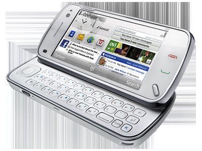 Смартфон Nokia N97