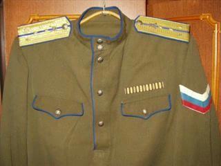 Белая армия Прощание славянки