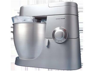 Кухонный комбайн Kenwood KMM 760