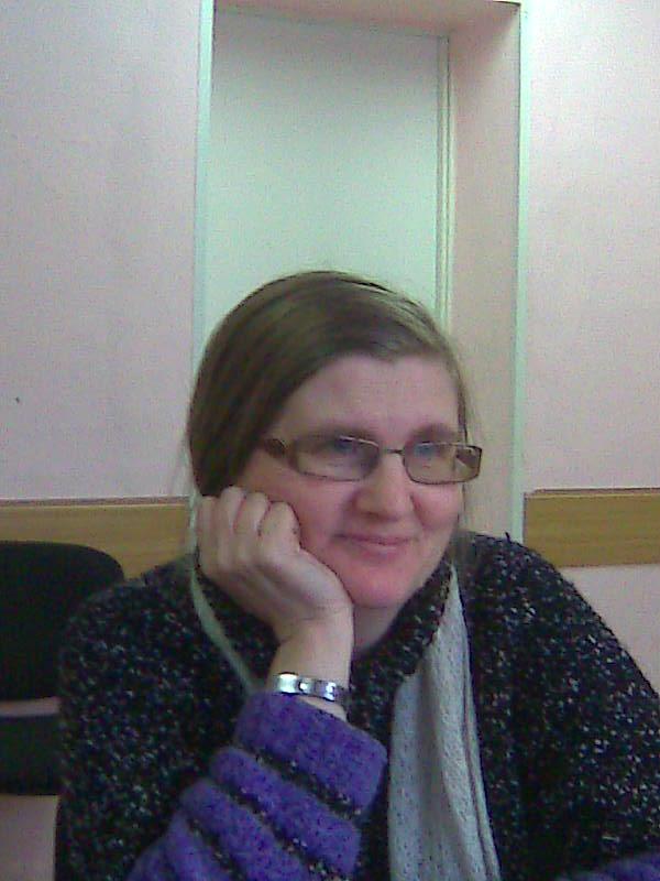 и. с. якиманская фото