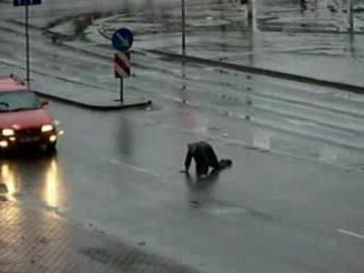 Пешеход!!)