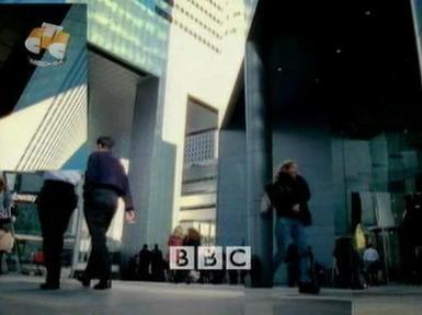 BBC. Параллельные вселенные