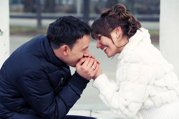 Что важно для девушки при отношениях