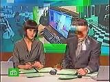 НТВ о виртуальном мире SecondLife