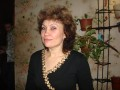 Галина Красинская (Михайлова)