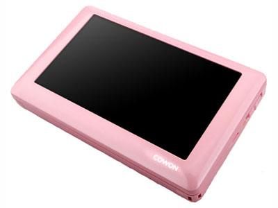 MP3-плеер Cowon O2 8Gb