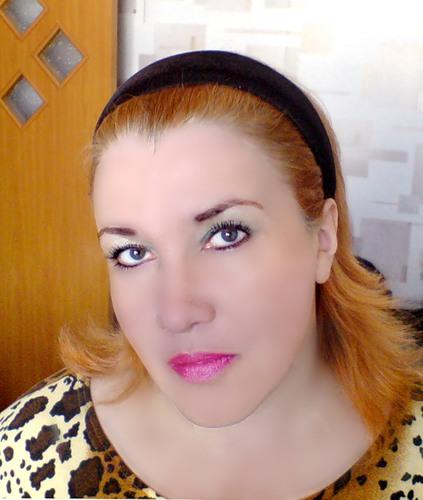 Блог пользователя (Марина Бухарина) - МирТесен
