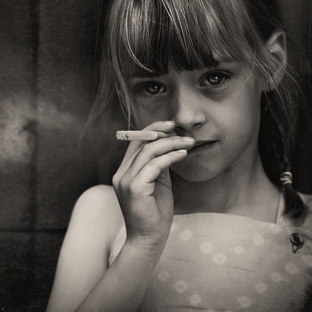 Развратное фото маленькой девочки 14 фотография