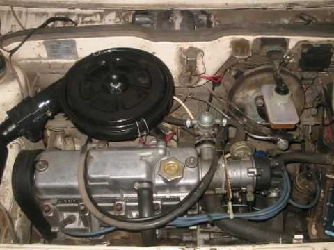 Ваз 2109 ремонт кузова VAZ 2109