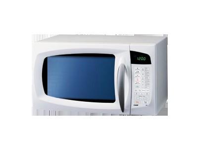 Микроволновая печь с грилем и TRIO конвекцией Samsung C-106R-T Samsung C-106R-T - это совершенная микроволновая печь, которая избавит Вас от кухонных забот и разнообразит ежедневный рацион Вашей семьи!