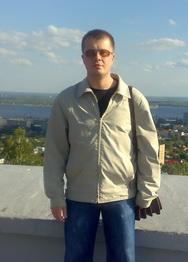 Блог пользователя (Славик Протасов) - МирТесен