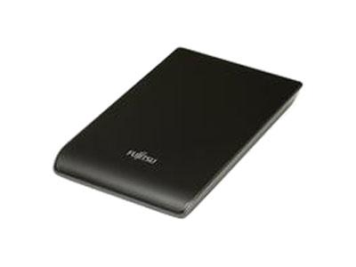 """Внешний жесткий диск для ПК 2.5"""" Fujitsu HandyDrive"""