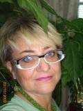 Ольга Кубышкина (Кедрина)