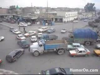 Движение в Ираке