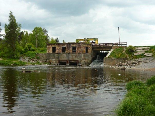 рыбалка на реке оредеж савкино
