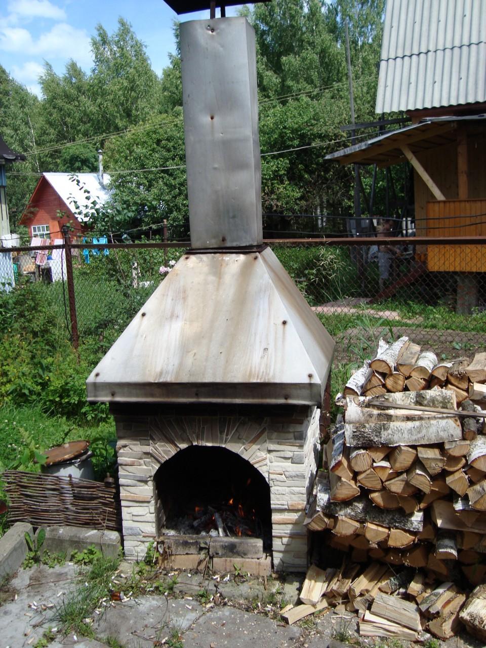 Чудо печка иы