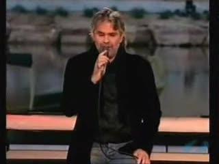 Andrea Bocelli - Besame Mucho (2006)