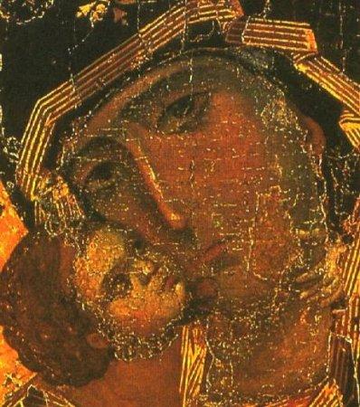 Список всех икон пресвятой богородицы