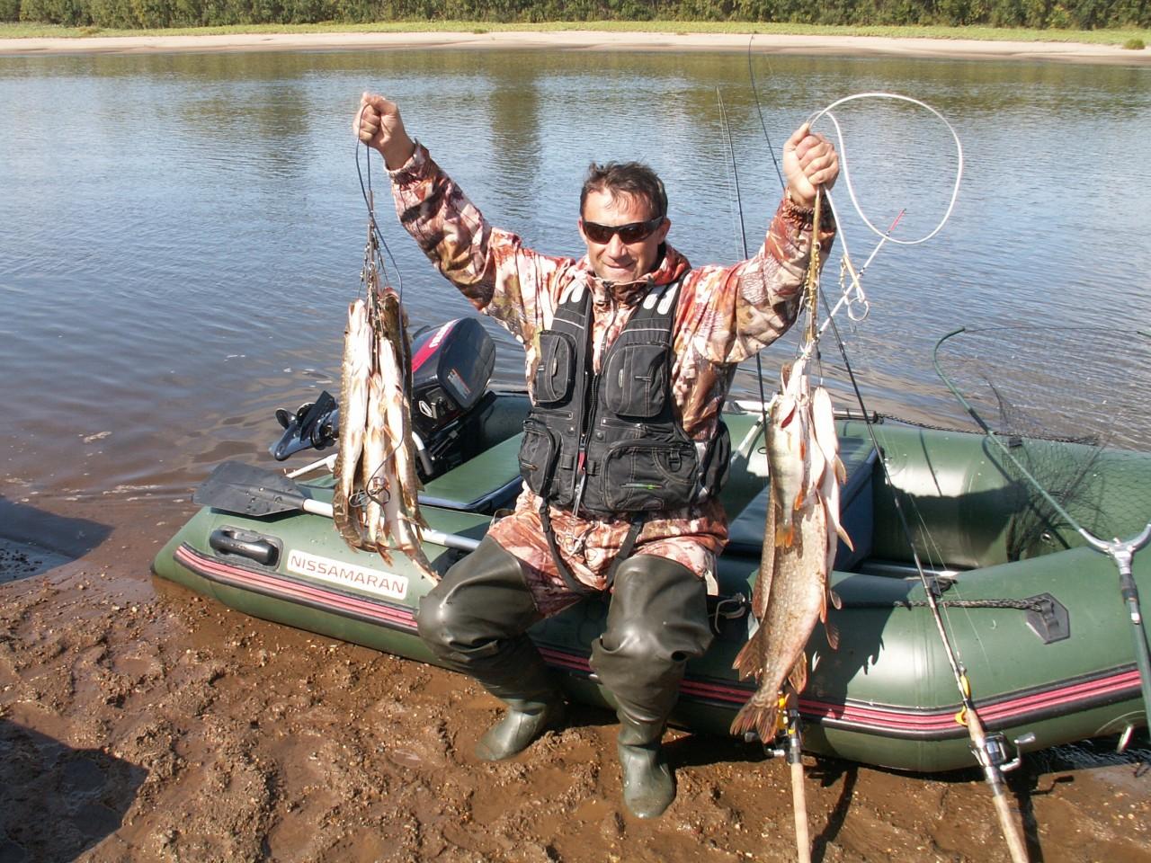 круглик рыбалка отдых