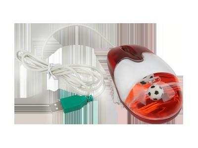 Мышь оптическая NEODRIVE - футбольный мяч