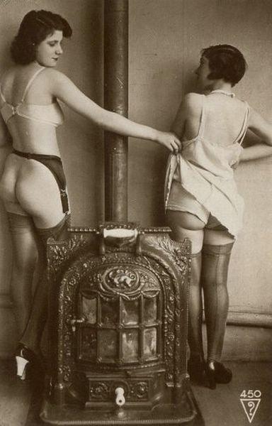 Исторический ретро эротика фото 118-412