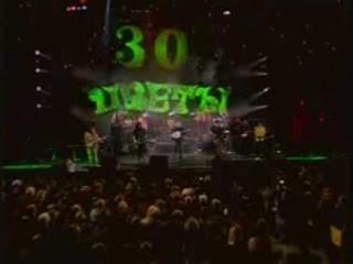 """группа Стаса Намина """"ЦВЕТЫ""""-Юбилейный концерт 30 летие ."""