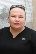 Лариса Фомина (Такая же)