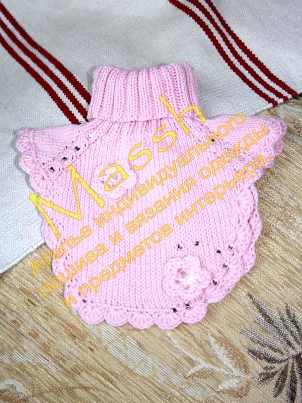 Ручное вязание для детей с