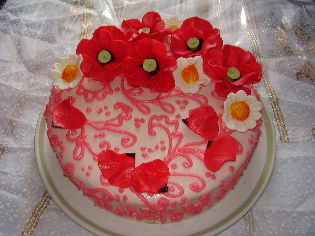 Украшения в кулинарии для тортов фото