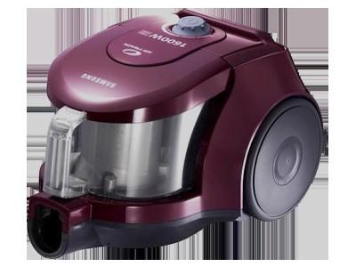 Пылесос Samsung SC-4335 Домашняя работа в радость, если с Вами такой замечательный помощник - пылесос Samsung SC-4335. Вы просто ходите по квартире, а он тихо выполняет свою работу.