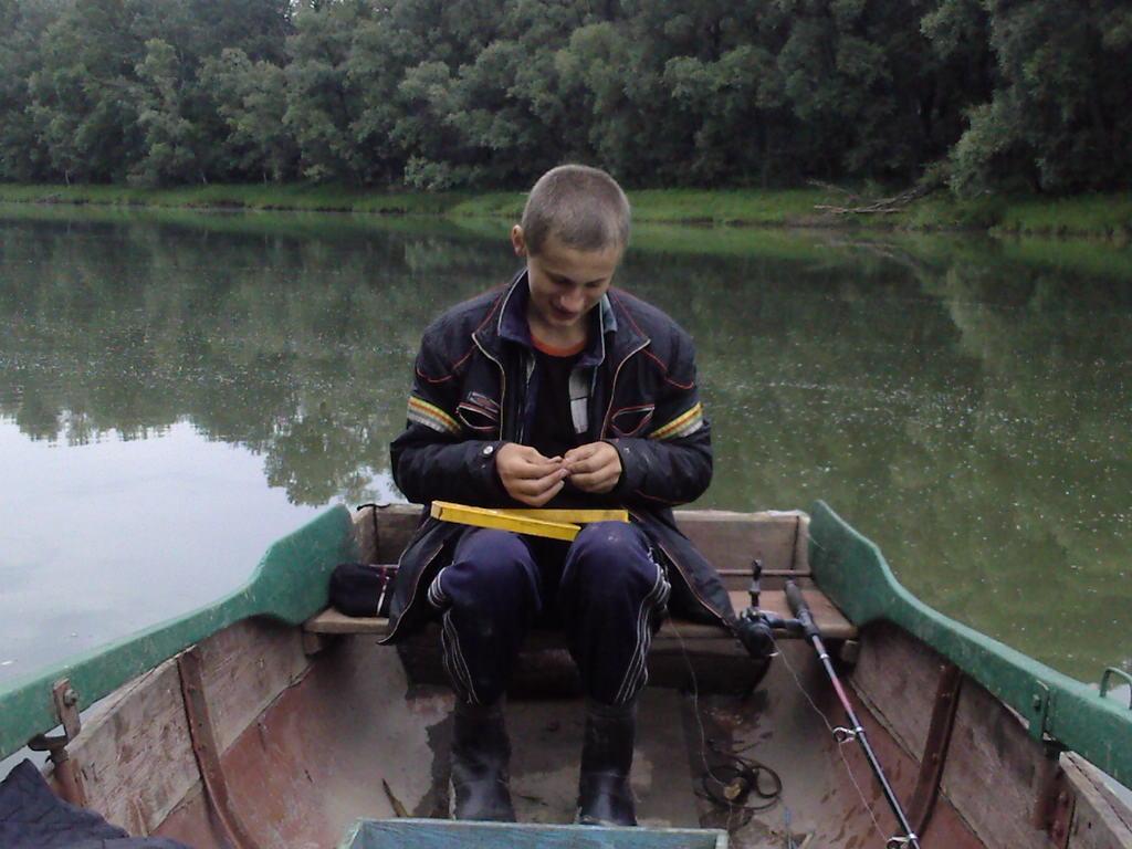 архангельск места рыбалки
