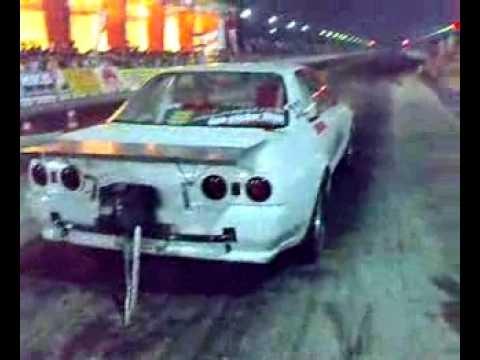skyline GTR 32 1500 лс 1.2c до 100 км ч