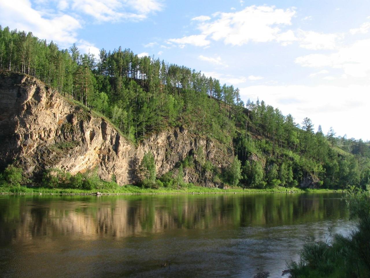 Официальный портал Забайкальского края
