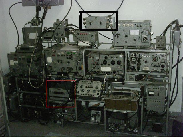 Р-441 у схема расположения