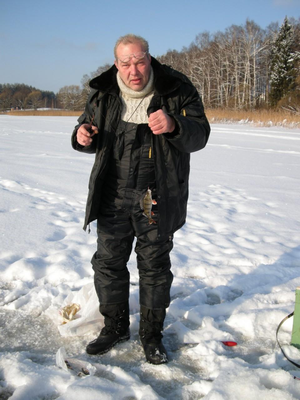 леонид рыбалка