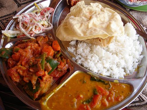 Индийская кухня рецепты с фото в домашних