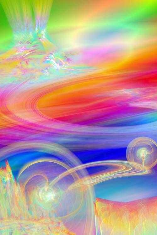 «Развитие яснознания, ясновидения, яснослышания». Часть 1.2 21.06.2017