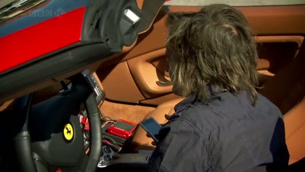 Top Gear 14 сезон (Season 14) Серия 1