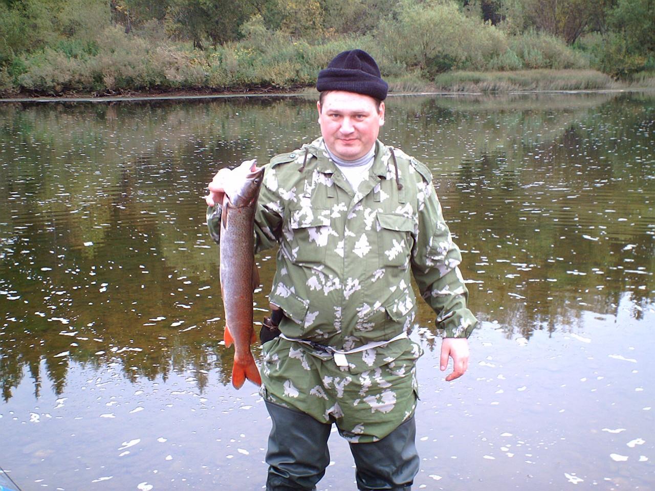 пермские сайты о рыбалке