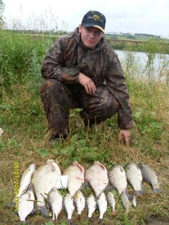 официальный сайт общество охотников и рыболовов россии
