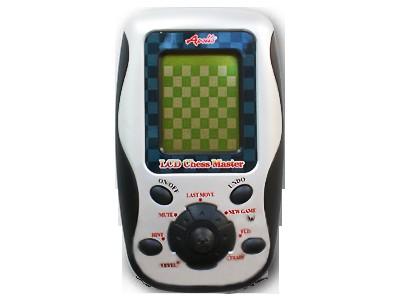 """Электронные шахматы """"LCD Chess Master"""""""