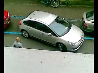 Parcheggio Zurigo 1