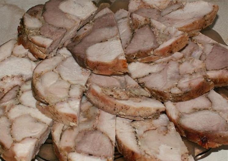 Как приготовить мясо в домашних условиях видео