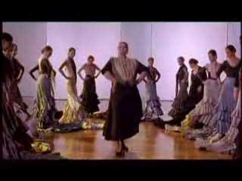 Flamenco: Alegrias