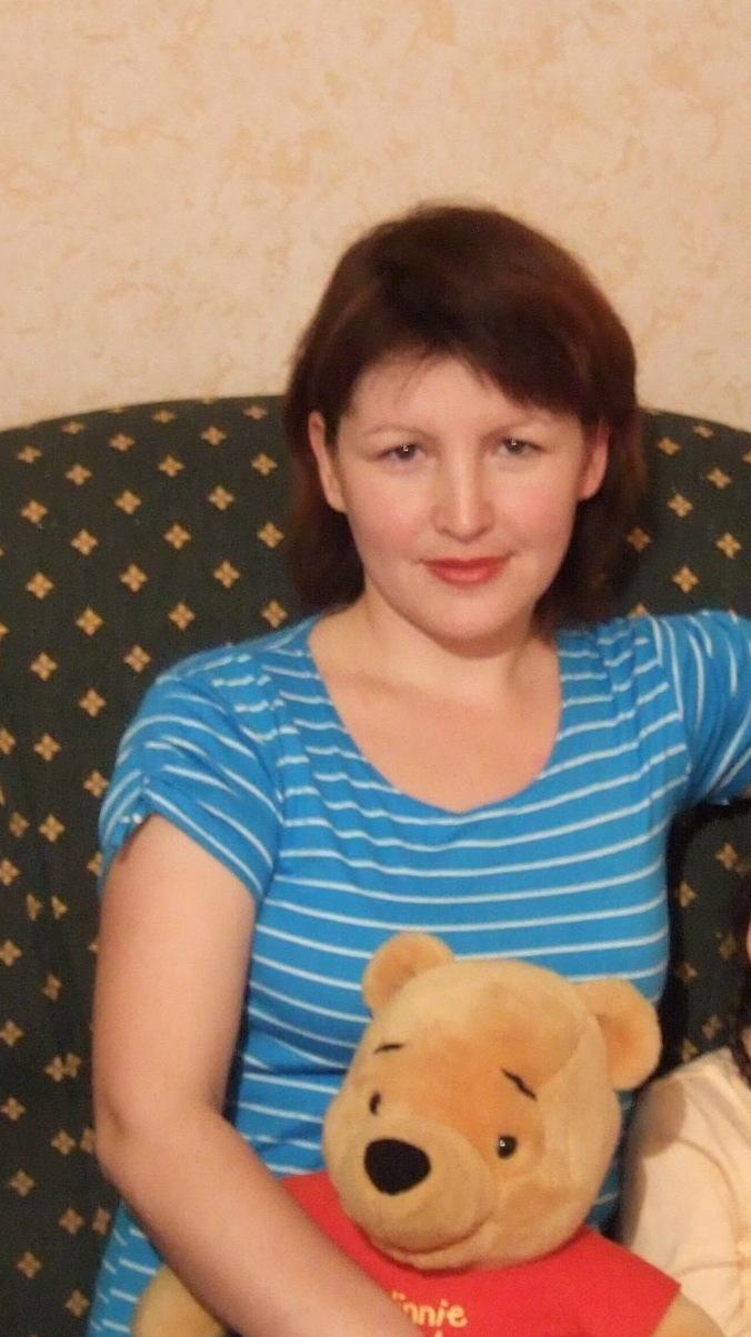 Блог пользователя (Исмагилова Светлана (Вафева)) - МирТесен